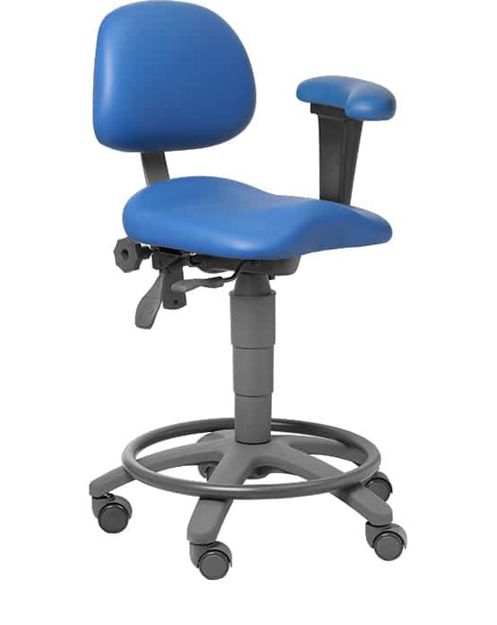 Physio Assistant Dental Stool