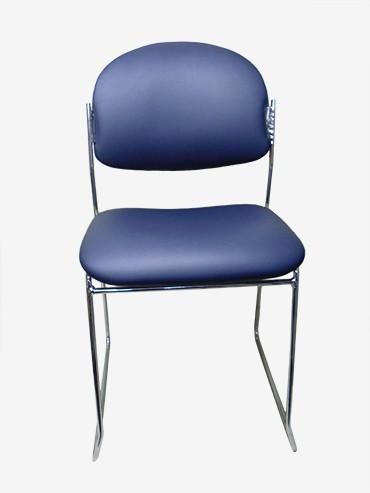 Rod Waiting Room Chair