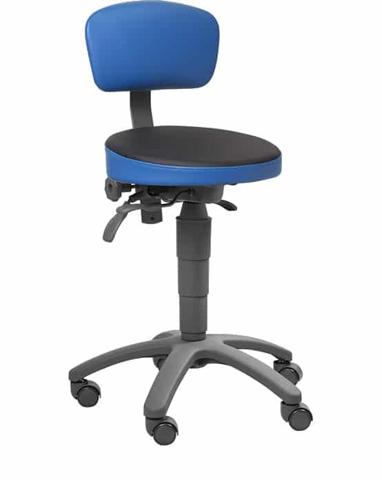 Doctor D Dental Stool Back
